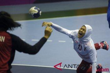 Hadapi Hong Kong, tim bola tangan putri Indonesia perkuat pertahanan
