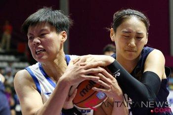 Hasil dan klasemen basket putri, Chinese Taipei puncaki Grup X