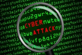 Serangan siber serbu perusahaan di Spanyol