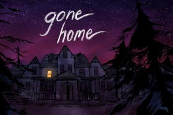 """""""Gone Home"""" siap dirilis untuk Nintendo Switch"""