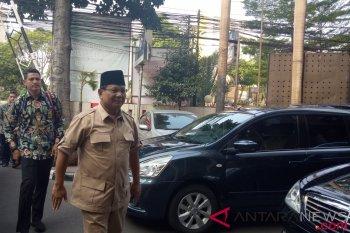 Prabowo dan Sandiaga temui  PBNU