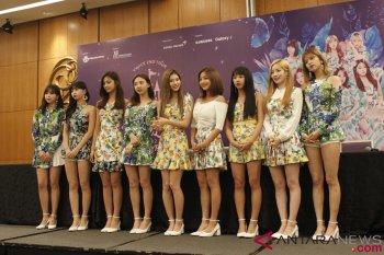 TWICE kembali ramaikan K-pop dengan album baru