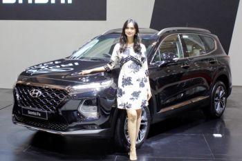 Demi target penjualan, Hyundai dan Kia rilis SUV baru