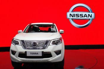 "Nissan optimistis Terra bakal jadi ""jagoan"" di Indonesia"