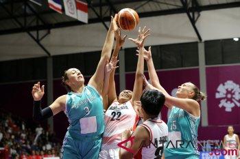 Tiga faktor kekalahan basket putri Indonesia dari Kazakhstan