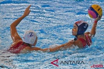 Timnas polo air Indonesia berjanji tampil maksimal lawan Thailand