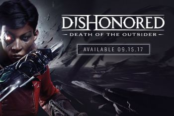"Arkane bekukan seri ""Dishonored"""