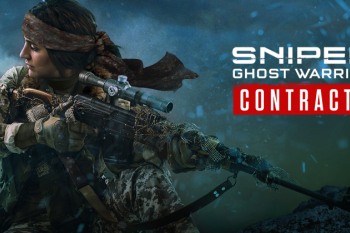 "CI Games umumkan ""Sniper: Ghost Warrior Contracts"""