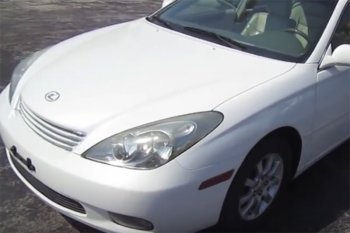 Toyota diminta bayar 242 juta dolar AS terkait kecelakaan