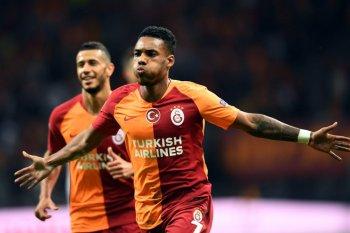 Galatasaray menang meyakinkan 3-0 atas Lokomotiv