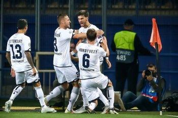 Hoffenheim bawa pulang satu poin dari kandang Shakhtar
