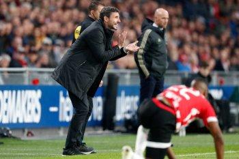 Menangi De Topper, Van Bommel: hasil kerja tim