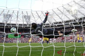 West Ham Tahan Imbang Chelsea Tanpa Gol