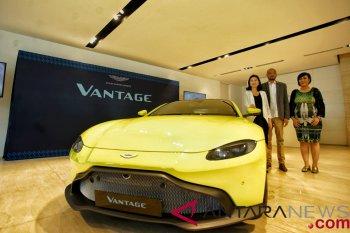 Aston Martin New Vantage hadir di Jakarta, untuk kaum muda