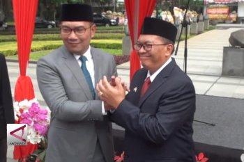 Emil siap jadi ketua pengarah tim koalisi Jokowi-Ma'ruf