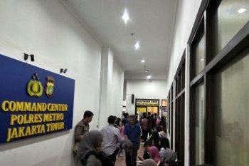 Polrestro Jaktim siapkan ruangan khusus bagi pemohon SKCK