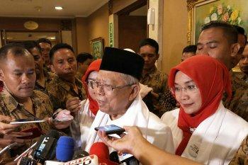 KH Ma'ruf Amin: Masyarakat Indonesia utamakan persatuan