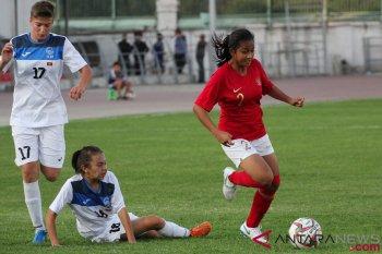 "Timnas U-16 Putri bertekad ""matikan"" sayap Australia"
