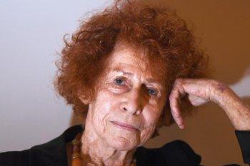 Pembuat film Loridan-Ivens, teman setia Simone Veil meninggal