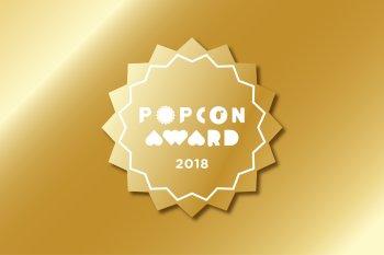 POPCON Asia perdana gelar apresiasi film lokal