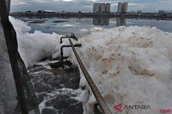 Pencemaran Air Ibu Kota