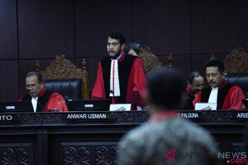 Surat suara dimusnahkan menjelang pemungutan suara ulang di Cirebon