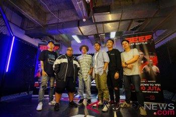 """Beef Rap Battle"" membangkitkan rapper Indonesia"