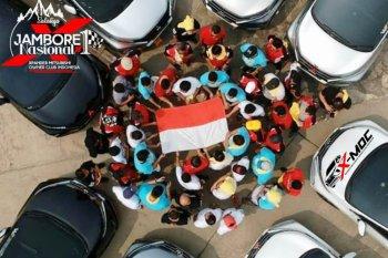 Komunitas Xpander gelar jambore sambut pesatnya pertumbuhan anggota