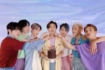 "GOT7 ungkap di balik album ""Present: YOU"""