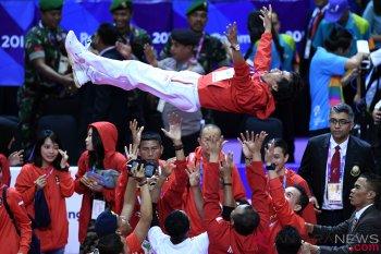 Sultra alokasikan bonus atlet Asian Games