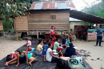 Korban gempa-tsunami Sindue berharap miliki MCK