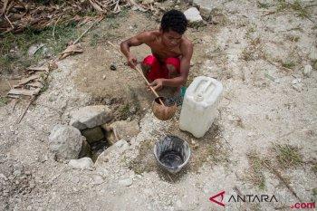 Krisis Air Bersih di Berbagai Daerah
