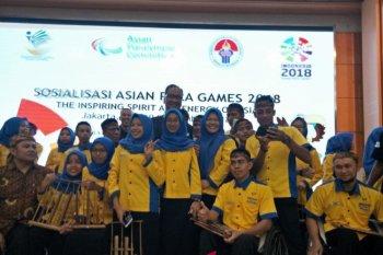 Inapgoc bertekad buat Asian Para Games berkesan
