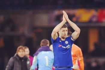 Giroud berharap Cahill bertahan di Chelsea