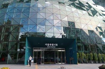 Korea Selatan pertahankan suku bunga acuan 1,5 persen