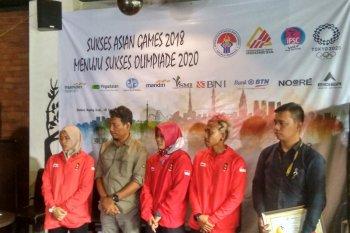 Indonesia kirim tiga atlet panjat tebing ke turnamen elite