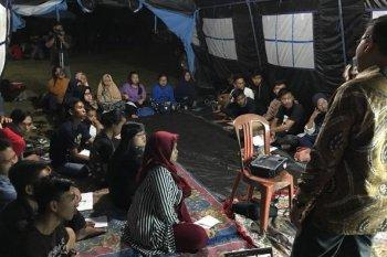 Kemah Kampung Damai digelar di Poso