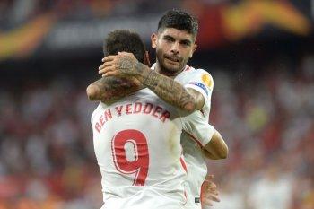Sevilla hancurkan tamunya Standard Liege 5-1