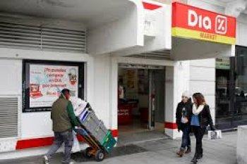Saham supermarket anjlok 15,04 persen saat Bursa Spanyol turun