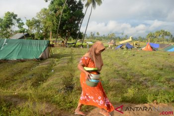 Menteri Desa: 90 persen desa di Sigi terdampak bencana