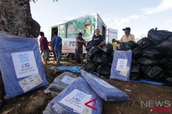 Swasta peduli korban gempa di Sulteng
