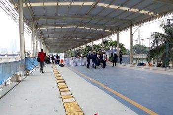 Pengelola: JPM Tanah Abang mudahkan akses penumpang kereta