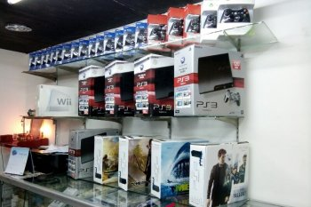 Playstation atau Xbox, mana yang paling diminati?