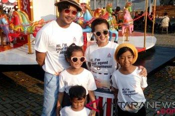 Dwi Sasono ingin ajak keluarga menjelajah Pulau Jawa pakai mobil