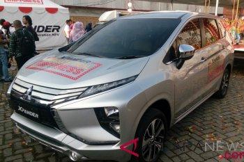 Pelemahan rupiah pengaruhi harga Mitsubishi Xpander