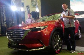 All-New Mazda CX-9 perbarui fitur kenyamanan