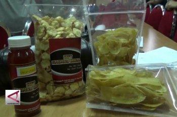 Dinkeskot Cilegon dorong usaha kecil keamanan pangan