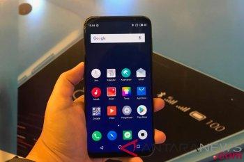 Ponsel premium Meizu 16 meluncur, ini spesifikasinya