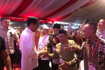 Presiden minta dana kelurahan tak dihubungkan dengan agenda politik