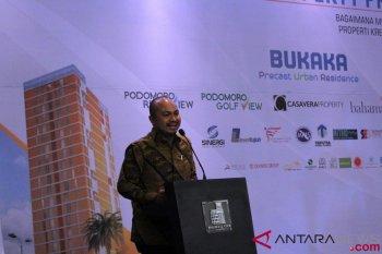 Hipmi Jakarta inginkan pembenahan regulasi sektor perumahan